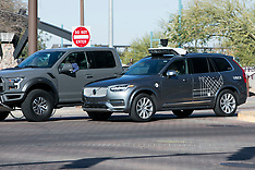 Self-Driving Autonomous Vehicles - 5 Feb 2018