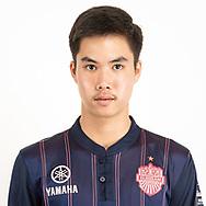 THAILAND - JUNE 26: Thanison Paibulkijathroen #82 of Buriram United on June 26, 2019.<br /> .<br /> .<br /> .<br /> (Photo by: Naratip Golf Srisupab/SEALs Sports Images/MB Media Solutions)