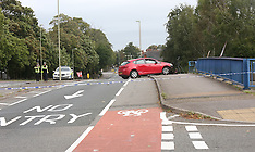Basingstoke  Car Bridge