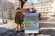 20210114 PROTESTA CARICENTO PROCURA FERRARA