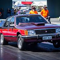 Tony Zaccaria - 1586 - Honey Road Racing - Holden Commodore - Super Street (S/ST)