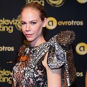 NLD/Amsterdam/20181011 - Televizier Gala 2018, Nicolette Kluijver