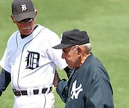 2006.03.20 MLB Preseason: New York at Detroit