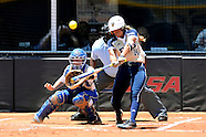 FIU Softball vs Middle Tennessee (May 08 2016)
