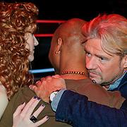 NLD/Hilversum/20111209- The Voice of Holland 2011, 2de live uitzending,