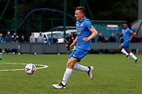 Szymon Czubik. Stockport Town FC 0-10 Stockport County FC. Pre Season Friendly. 9.7.19