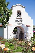 Santa Ana Bowers Museum of Cultural Art