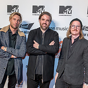 NLD/Amsterdam/20191028 - MTV Pre Party in Amsterdam, Kensington