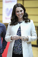 Royal Maternity Watch - 5 April 2018