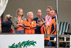 Boerekamp Finn, NED, Gradini<br /> European Jumping Championship Children<br /> Zuidwolde 2019<br /> © Hippo Foto - Dirk Caremans<br /> Boerekamp Finn, NED, Gradini