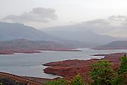 India, Maharashtra, Pune landscape