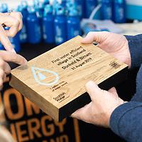 Scottish Water Dunkeld & Birnam Award