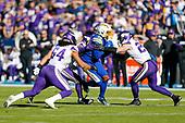 NFL: Minnesota Vikings at Los Angeles Chargers-Dec. 15, 2019
