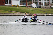 Crew: 453  EVE-AKERMAN  Evesham Rowing Club  W J16 2x<br /> <br /> Abingdon Spring Head 2019<br /> <br /> To purchase this photo, or to see pricing information for Prints and Downloads, click the blue 'Add to Cart' button at the top-right of the page.