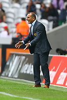 Michel Der Zacharian (Entraineur coach Nantes)
