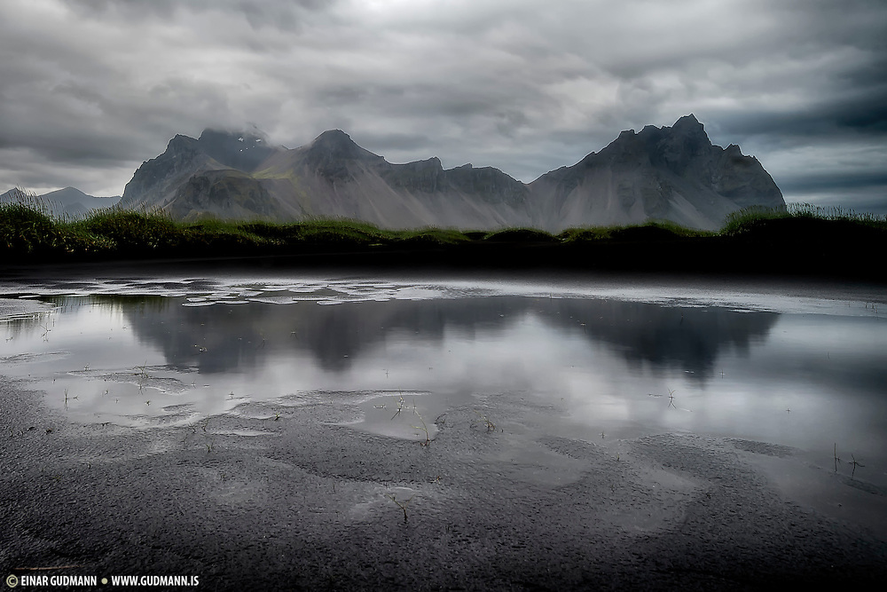 Taken in South-east Iceland