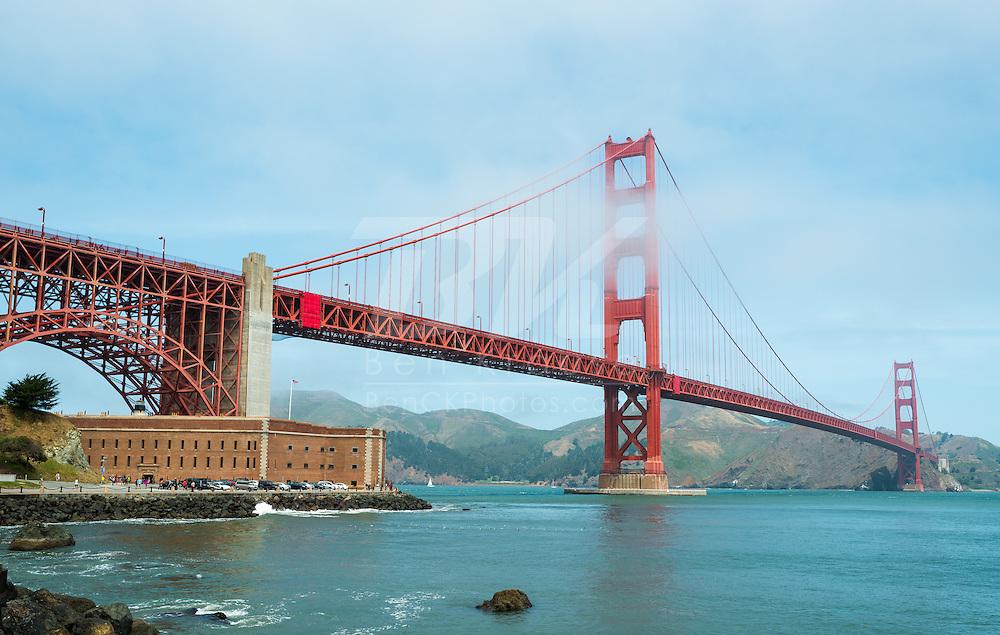 San Francisco, California on May 24, 2014.  Photo by Ben Krause
