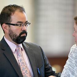 State Rep. Joe Moody, D-El Paso. on May 5, 2021.