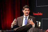 TimesTalkDC with House Speaker Paul Ryan