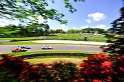 29-31 March, 2012, Birmingham, Alabama USA.Racing action.(c)2012, Jamey Price.LAT Photo USA