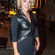 NLD/Amsterdam/20150919 - Modeshow Mart Visser - The Confidence, Eva Jinek