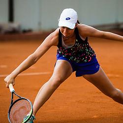 20200814: SLO, Tennis - Slovenian Open Championship 2020, Womens Final