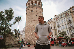 """Lukas Podolski releases a photo on Instagram with the following caption: """"#Galata \ud83c\udff0\ud83c\uddf9\ud83c\uddf7"""". Photo Credit: Instagram *** No USA Distribution *** For Editorial Use Only *** Not to be Published in Books or Photo Books ***  Please note: Fees charged by the agency are for the agency's services only, and do not, nor are they intended to, convey to the user any ownership of Copyright or License in the material. The agency does not claim any ownership including but not limited to Copyright or License in the attached material. By publishing this material you expressly agree to indemnify and to hold the agency and its directors, shareholders and employees harmless from any loss, claims, damages, demands, expenses (including legal fees), or any causes of action or allegation against the agency arising out of or connected in any way with publication of the material."""