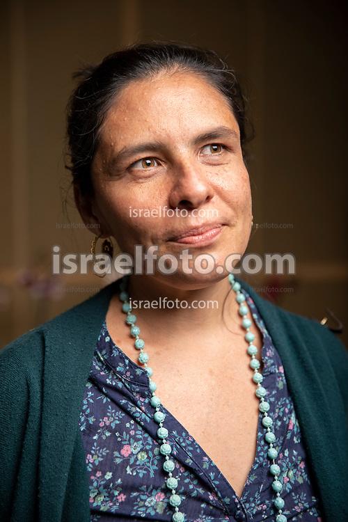 Daniela Rea, periodista