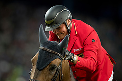 Tebbel Maurice, GER, Chacco's Son<br /> CHIO Aachen 2017<br /> © Hippo Foto - Dirk Caremans<br /> 20/07/2017