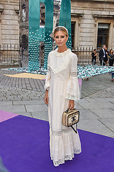 Laura Bailey at The Royal Academy of Arts Summer Exhibition Preview Party 2019, Burlington House, Piccadilly, London England. 04 June 2019. <br /> <br /> ***For fees please contact us prior to publication***