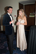 TOM ASTOR; CAMILLA CECIL;, THE 35TH WHITE KNIGHTS BALLIN AID OF THE ORDER OF MALTA VOLUNTEERS' WORK WITH ADULTS AND CHILDREN WITH DISABILITIES AND ILLNESS. The Great Room, Grosvenor House Hotel, Park Lane W1. 11 January 2014
