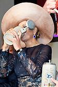 Koningin Maxima bij viering 300 jaar Bavaria