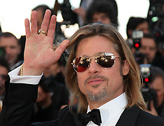 Killing Them Softly premiere in Cannes,22-5-12