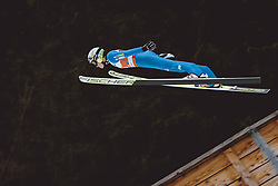 04.03.2021, Oberstdorf, GER, FIS Weltmeisterschaften Ski Nordisch, Oberstdorf 2021, Herren, Skisprung HS137, Qualifikation, im Bild Peter Prevc (SLO) // Peter Prevc of Slovenia during qualification for the ski jumping HS137 competition of FIS Nordic Ski World Championships 2021 in Oberstdorf, Germany on 2021/03/04. EXPA Pictures © 2021, PhotoCredit: EXPA/ JFK