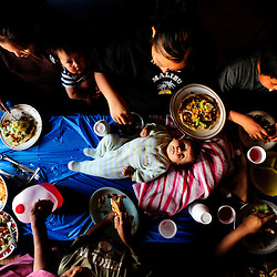 Photo story: The Forgotten People