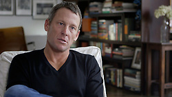 RELEASE DATE: October 12, 2013.TITLE: The Armstrong Lie.STUDIO: Sony Pictures Classics.DIRECTOR: Alex Gibney.PLOT: An exposition documentary of cyclist Lance Armstrong as he trains for his eighth Tour de France victory..PICTURED: LANCE ARMSTRONG as Himself.(Credit: © Sony Pictures Classics/Entertainment Pictures/ZUMAPRESS.com)
