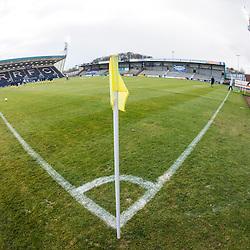Stark's Park, Raith Rovers F.C
