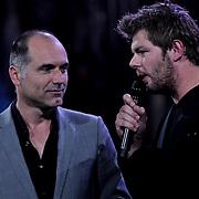 NLD/Amsterdam/20100415 - Uitreiking 3FM Awards 2010, Leo Blokhuis