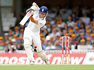 Ashes 5th Npower Test D1