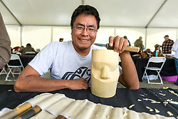 Adaka Cultural Festival 2016, Whitehorse, Yukon, Canada, Yukon First Nation Culture and Tourism Association, Kwanlin Dun Cultural Centre, Duran Henry