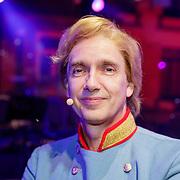 NLD/Soest/20180518 - 1e Voorstelling musical Elisabeth bij paleis Soestdijk, Addo Kuizinga