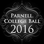 Parnell College Ball 2016
