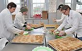 Misericordia Bakery Volunteer 2017
