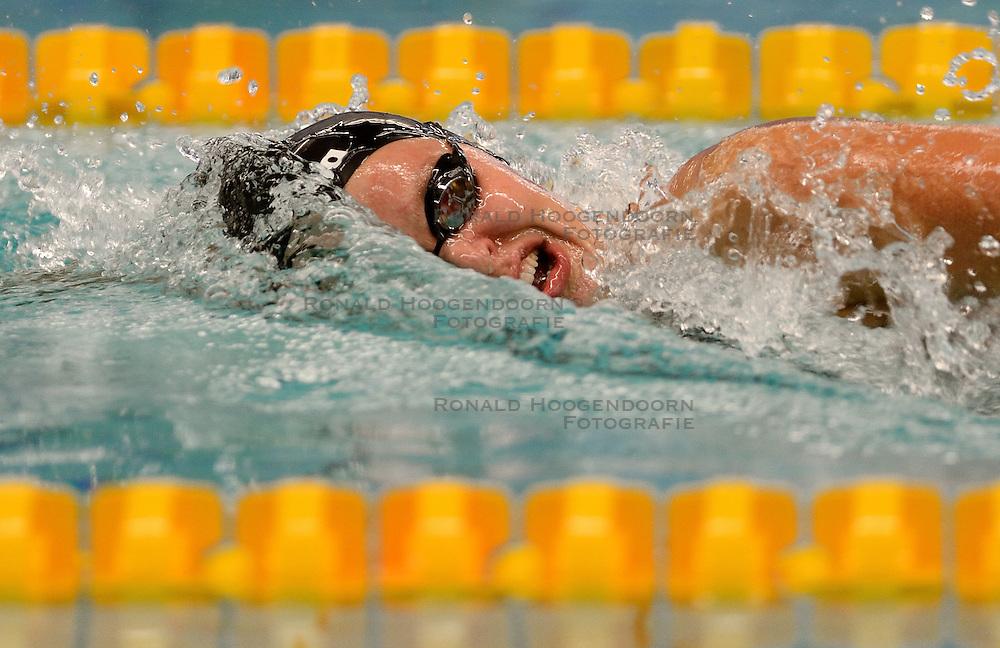 14-12-2014 NED: Swim Cup 2014, Amsterdam<br /> Sharon van Rouwendaal