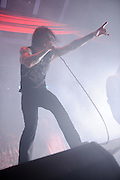 "Metal band As I Lay Dying performing at the Pageant in St. Louis on July 25, 2010 on ""The Cool Tour."""