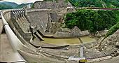 Amazing images of the Udawalaw dam