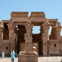 Kom Ombo - Egypt