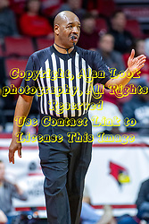 NORMAL, IL - January 07: Antinio Petty during a college basketball game between the ISU Redbirds and the University of Missouri State Bears on January 07 2020 at Redbird Arena in Normal, IL. (Photo by Alan Look)