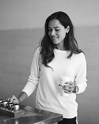 """Ana Ivanovic releases a photo on Instagram with the following caption: """"Morning coffee anyone? Found a new coffee spot. \u2615\ufe0f\ud83d\udc4d\ud83c\udffc"""". Photo Credit: Instagram *** No USA Distribution *** For Editorial Use Only *** Not to be Published in Books or Photo Books ***  Please note: Fees charged by the agency are for the agency's services only, and do not, nor are they intended to, convey to the user any ownership of Copyright or License in the material. The agency does not claim any ownership including but not limited to Copyright or License in the attached material. By publishing this material you expressly agree to indemnify and to hold the agency and its directors, shareholders and employees harmless from any loss, claims, damages, demands, expenses (including legal fees), or any causes of action or allegation against the agency arising out of or connected in any way with publication of the material."""