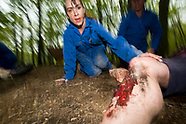 HOSTILE ENVIRONMENT AND EMERGENCY FIRST AID COURSE - HEFAT